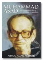 Muhammad Asad: His Contribution to Islamic Learning