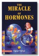 The Miracle of Hormones  (inside colour pages)