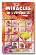Miracle in our Bodies (inside colour pages)