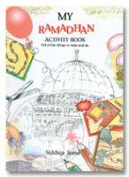 My Ramadhan Activity Book