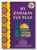 My Ramadan Fun Book