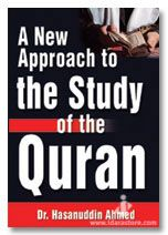 New Approach to the Study of the Quran