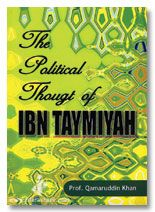 Political Thought of Ibn Taymiyah