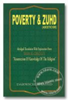Poverty and Zuhud - Asceticism