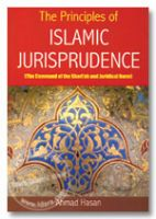 The Principles of Islamic Jurisprudence