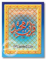 Quran Ref. 147 Pocket - Arabic Only - Hafzi