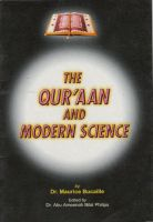 The Quran and Modern Science | Dr. Maurice Bucaille