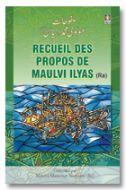 Recuiel Des Propos De Maulana Ilyas (Rah) - Français