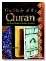 Study of The Quran By Non-Muslim Indian Scholars