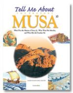 Tell Me About the Prophet Musa - HB