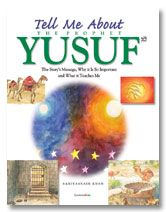 Tell Me About the Prophet Yusuf - HB