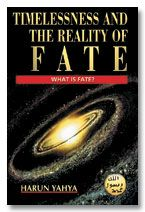 Timelessness and the Reality of Fate (inside colour pages)