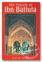 Travels of Ibn Battuta