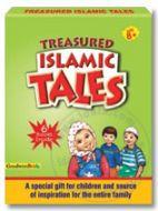 Treasured Islamic Tales Gift Box (6 Paperback Books Inside)