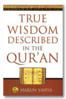 True Wisdom Described in the Quran