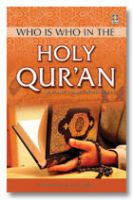 Who is Who in The Holy Quran