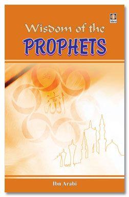 Wisdom of The Prophets