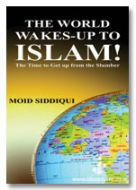 World Wakes-Up To Islam !
