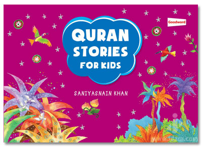 Quran Stories for Kids - Islamic Books | online Islamic Bookstore