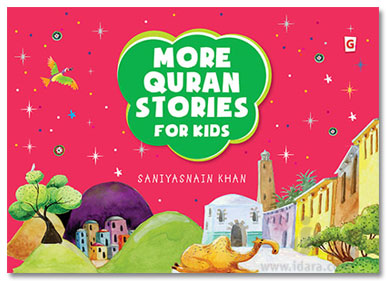 More Quran Stories for Kids - Islamic Books | online Islamic